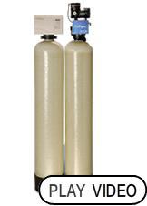 Culligan Water Softener
