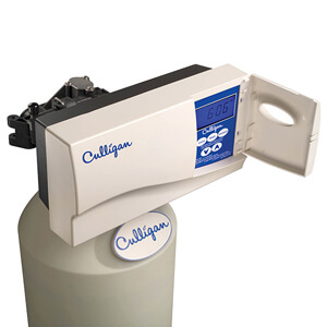 Gold Series Water Softener