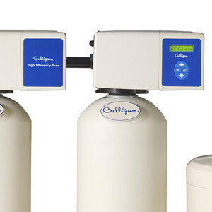 HE Softener-Cleer® Water Conditioner Dialpad