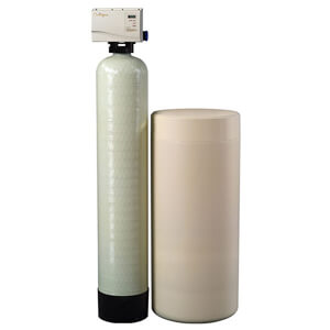 Medallist Series® Water Softener
