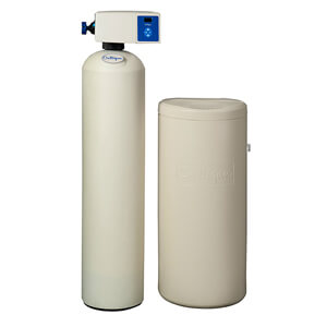 1.25 High-Efficiency Water Softener