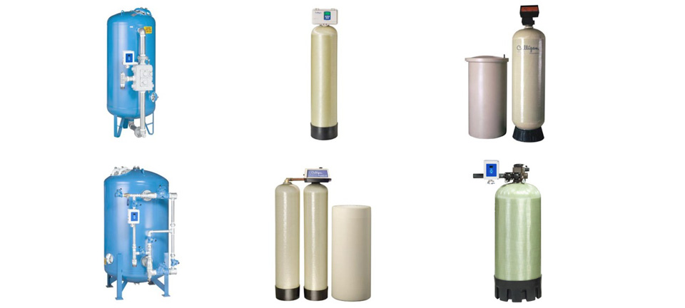 Sonoma County Commercial Water Softeners