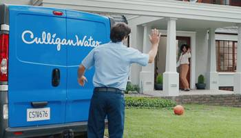 culligan water delivery