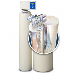 Culligan Water Filtration in Sonoma County