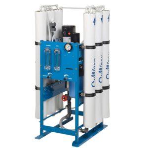 E2 Reverse Osmosis System