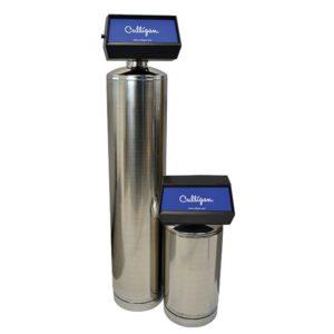 Hot Water / Condensate Softener