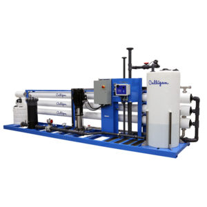 IW Reverse Osmosis System