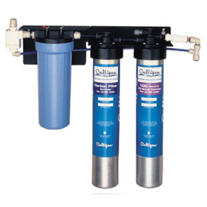 LC Series Reverse Osmosis System with Aqua-Cleer® Water Filtration